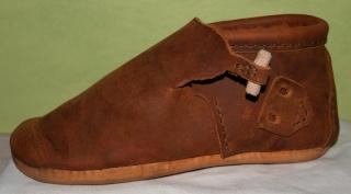 Chaussures médievale Chauss10