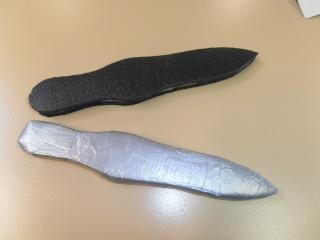 Tuto GN Couteau à lancer P3180411