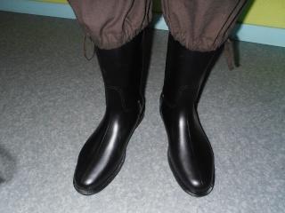 Chaussure de GN P3230410
