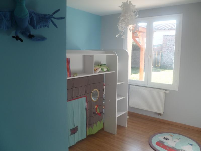 Perdue dans toutes les couleurs à choisir dans notre maison en rénovation, besoin d'aide pour le bureau ... P1030710