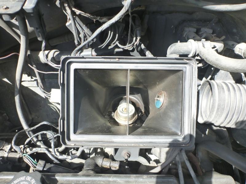 Démontage et nettoyage de l'AIS P1080513