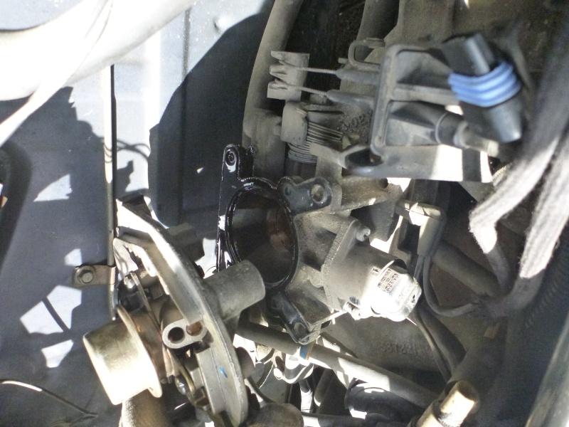 Démontage et nettoyage de l'AIS P1080516