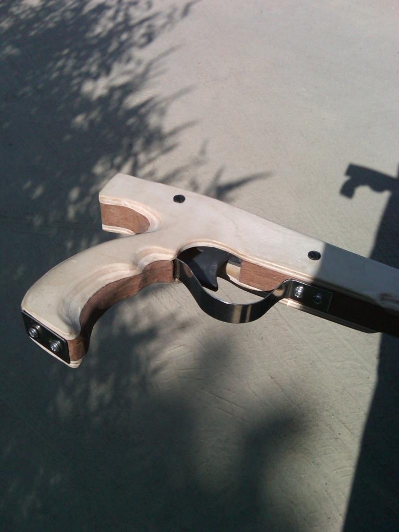 Fusil de chasse sous marine Img00011