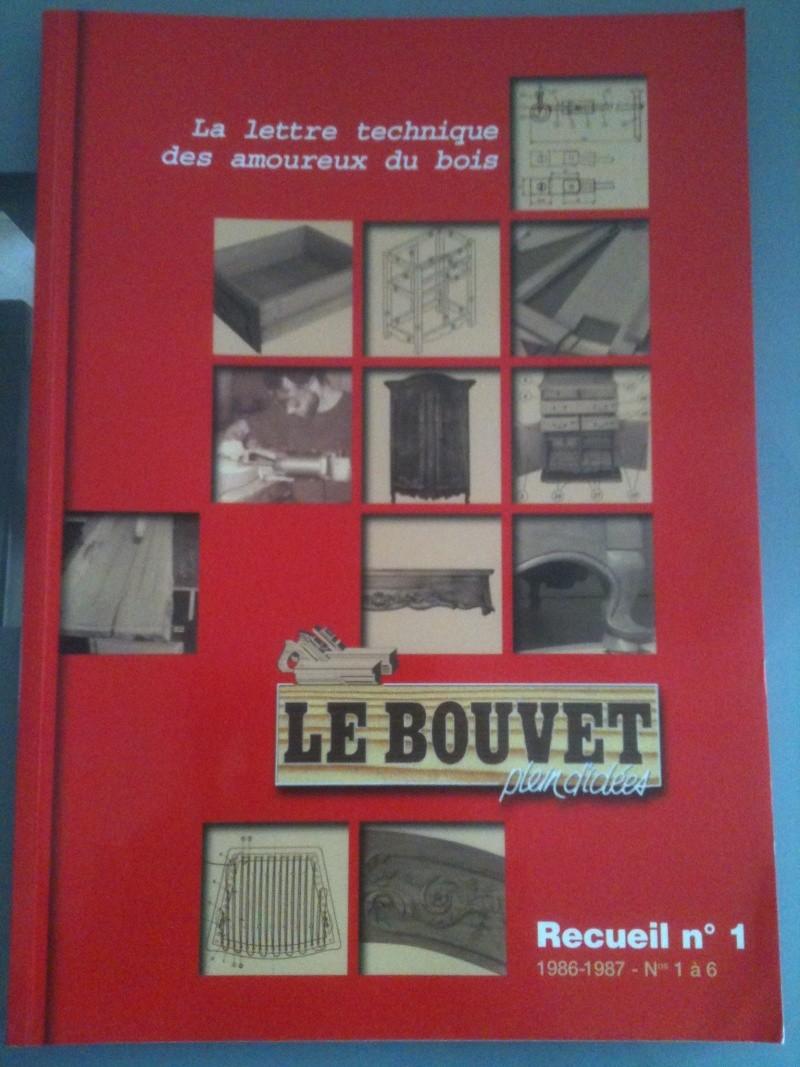 """[Vendu] 5 recueils de """"Le Bouvet"""" Img_1820"""