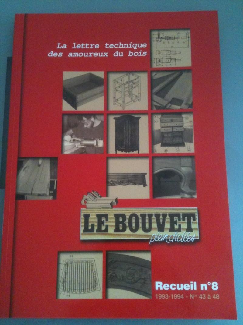 """[Vendu] 5 recueils de """"Le Bouvet"""" Img_1822"""