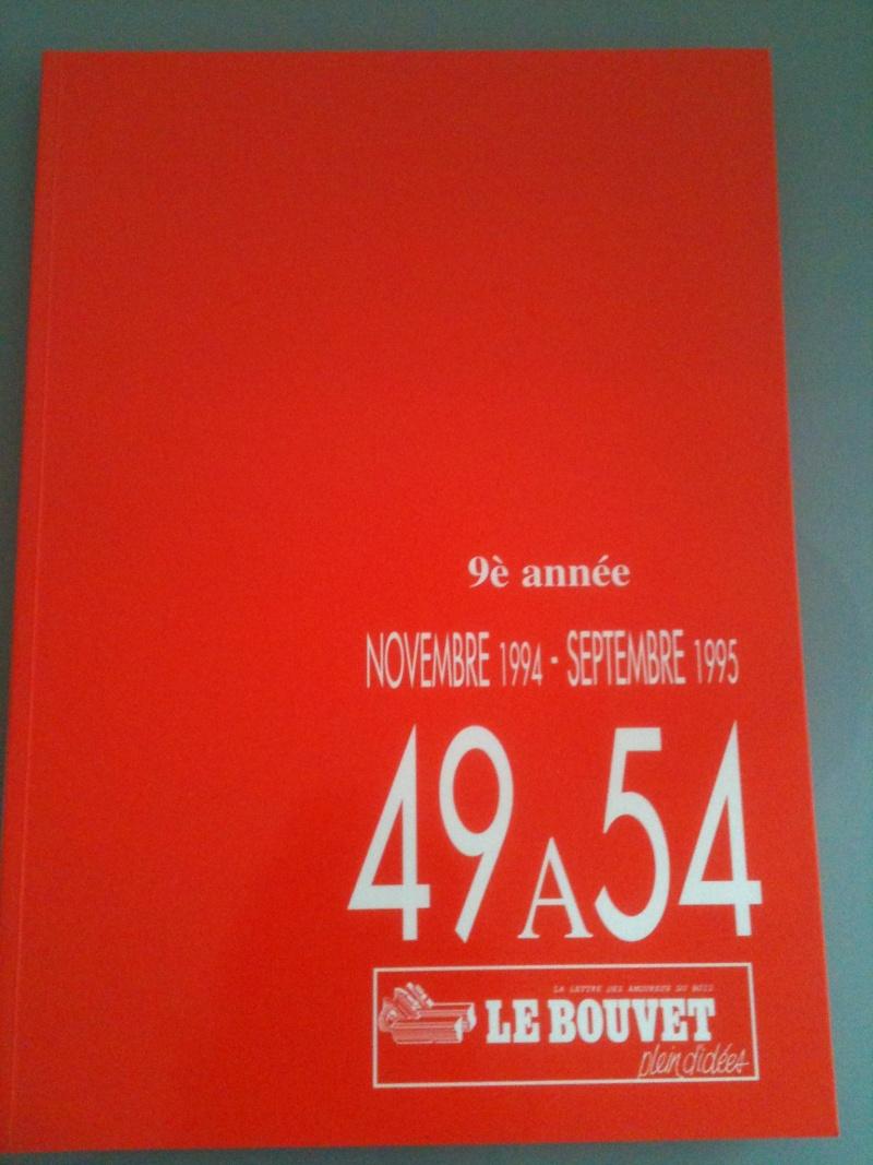 """[Vendu] 5 recueils de """"Le Bouvet"""" Img_1823"""