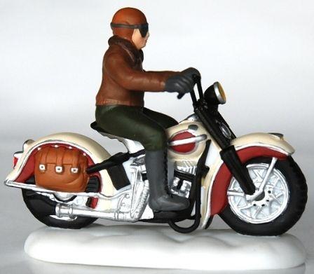 Jouets, jeux anciens et miniatures sur le monde Biker - Page 3 Cerami10