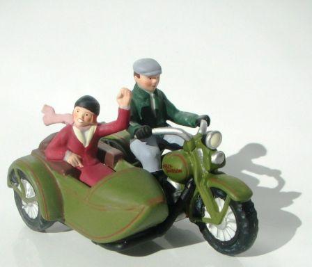 Jouets, jeux anciens et miniatures sur le monde Biker - Page 2 Modele10