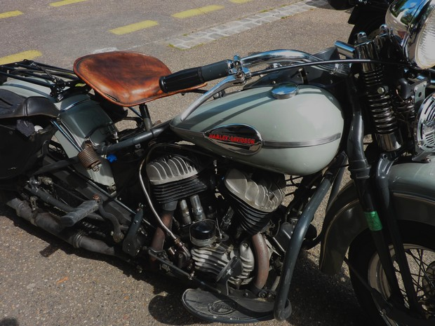 Les vieilles Harley....(ante 84)..... - Page 6 P1030410