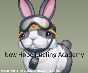 New Hope Duel Academy