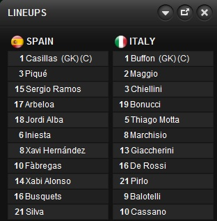 Spain - Italy Spain_10