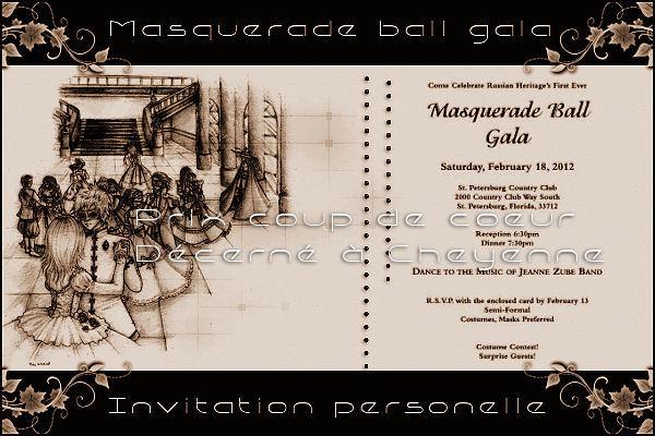 Résultats Concours Masquerade Prix_m11