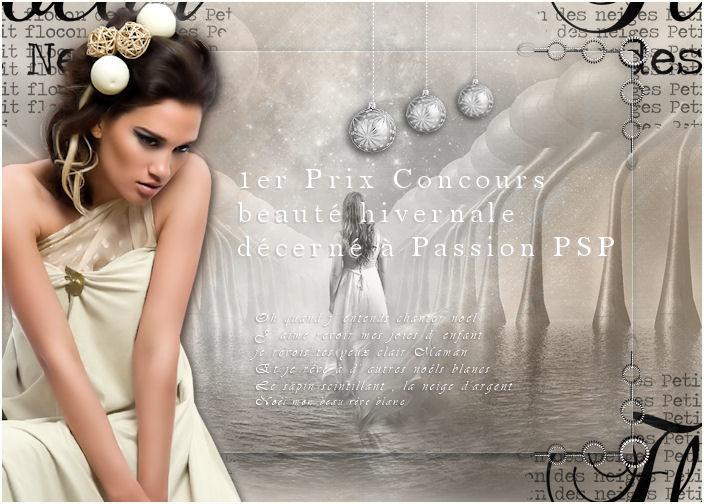 Remise des Prix Concours beauté hivernale  Prix_p10