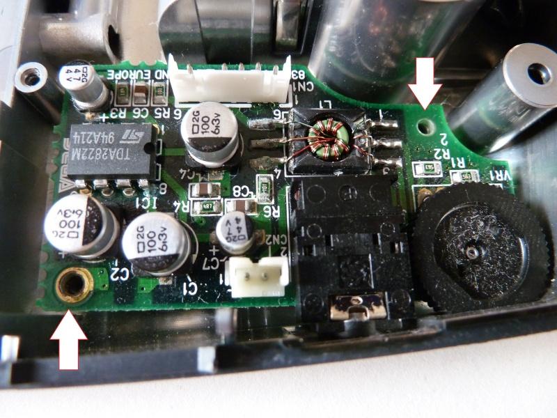 Game Gear qui s'éteint une seconde après l'avoir allumée  et problèmes P1030230
