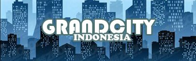 Grand City RolePlay INDONESIA