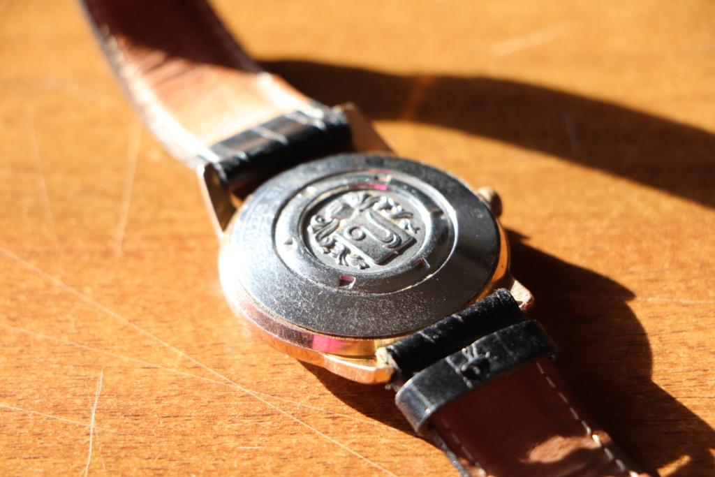 Yema Wristmaster petite presentation et photos. - Page 2 Img_5812