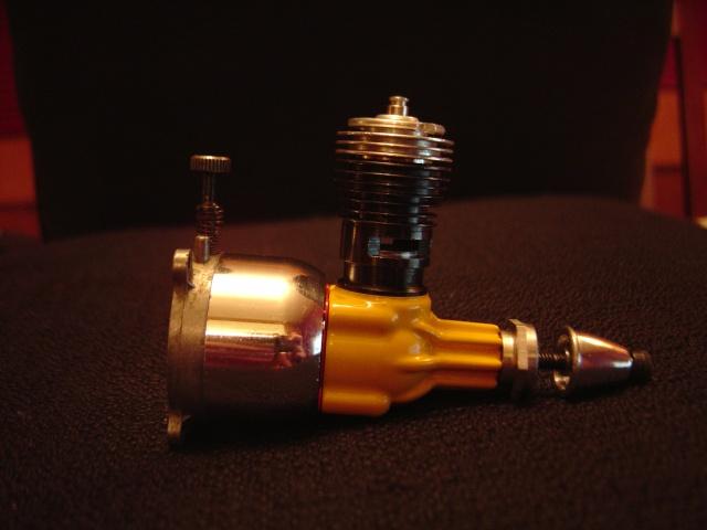 Cox Engine of the Month -3 Way Tie Vote-Off 0011410