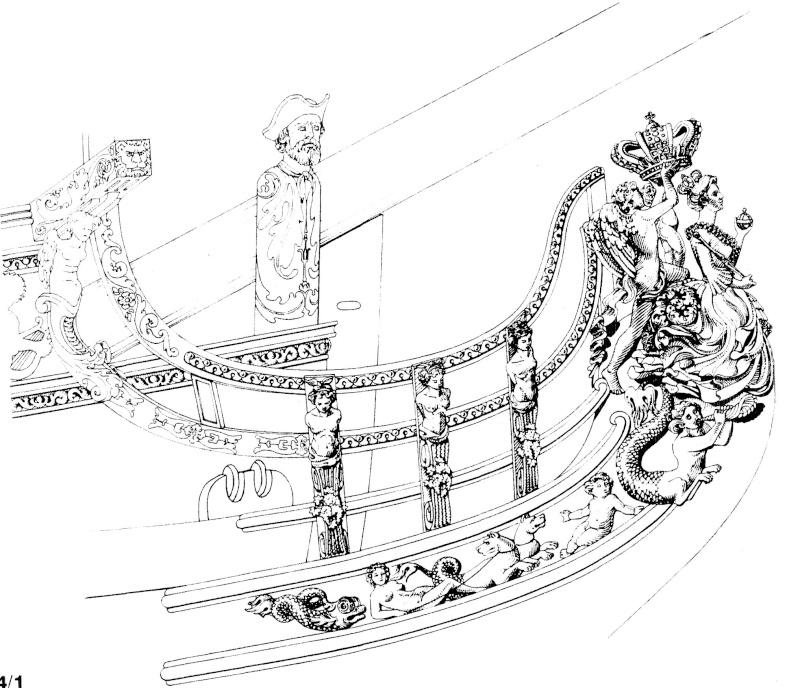 royal - La Royal Caroline 1749 Royale14
