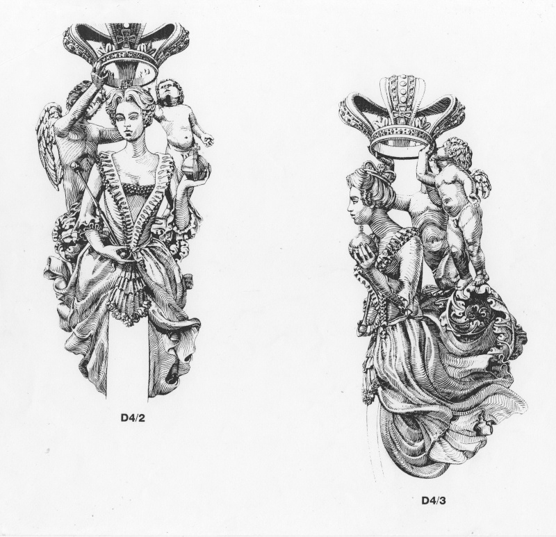 royal - La Royal Caroline 1749 Royale15
