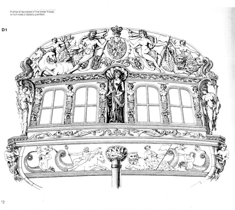 royal - La Royal Caroline 1749 Royale16