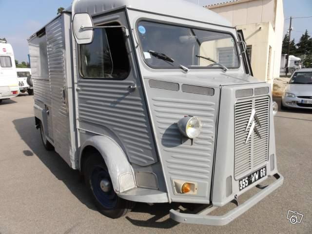 Présentation : la Camonette HY diesel de 1980 110