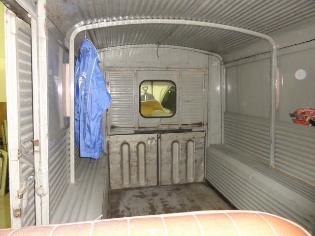 Présentation : la Camonette HY diesel de 1980 411