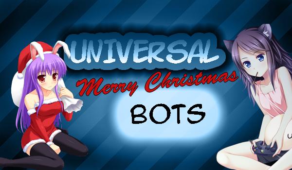 Universal-Bots