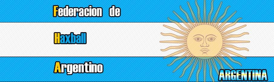 Federacion de Haxball Argentina