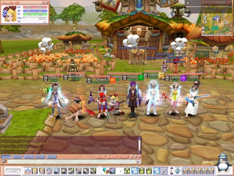 Teh!!! des petits souvenirs de 2011 :p Flyff016