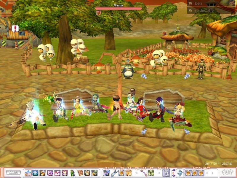 Teh!!! des petits souvenirs de 2011 :p Flyff017