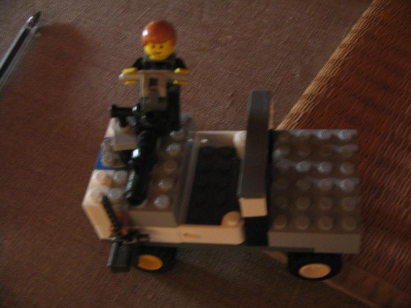 Montre toute ton armée LEGO Lego_111