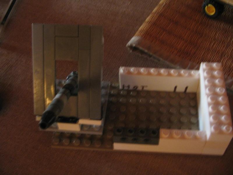 Montre toute ton armée LEGO Lego_112