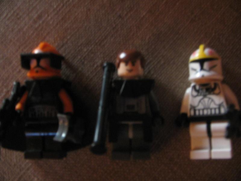 Montre toute ton armée LEGO Lego_116