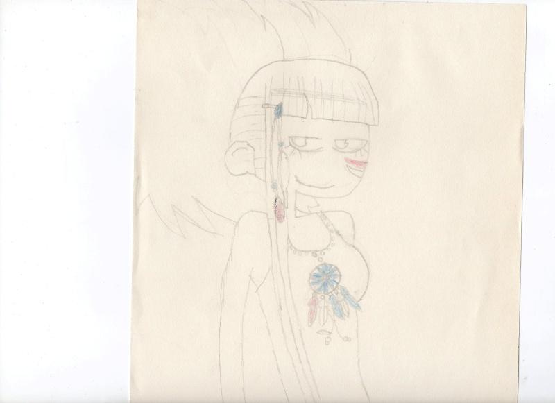 voici des dessins ! - Page 3 Contra20