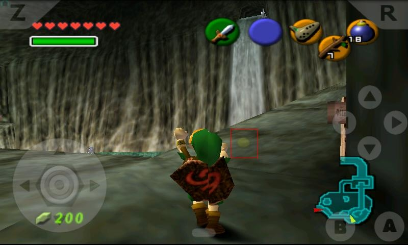 List of Reported Bugs (Sticky) Zelda11