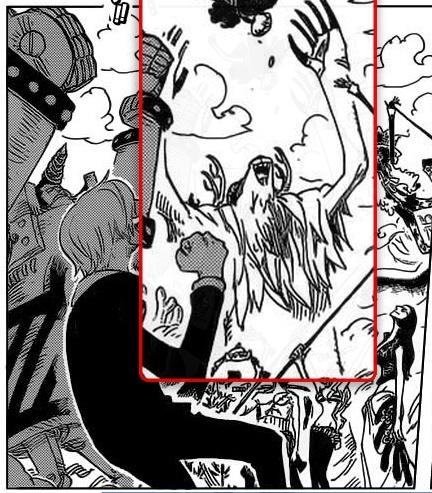 One Piece Kapitel 647 - Stoppt Noah Snap_212
