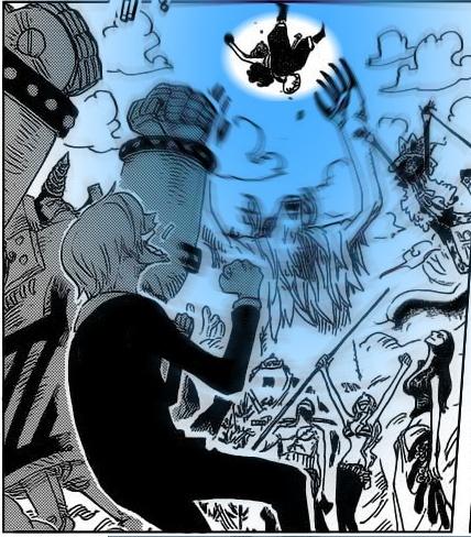 One Piece Kapitel 647 - Stoppt Noah Snap_213