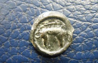 Divers monnaies gauloise - Page 2 Potin_12