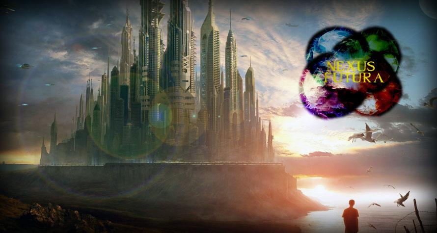 Proyecto: NexusFutura, la ciudad del nuevo mundo