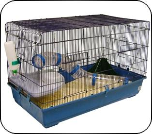 Cherche une cage pour rats dans le rhône (69) Cage10