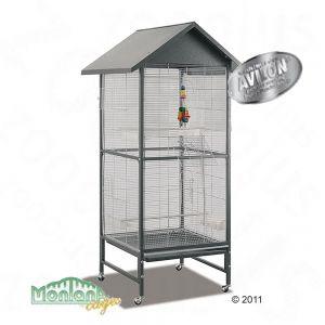 Choisir sa cage Voliar10