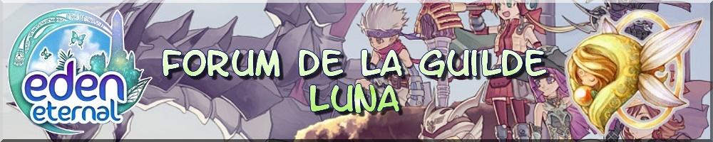 Guilde Luna