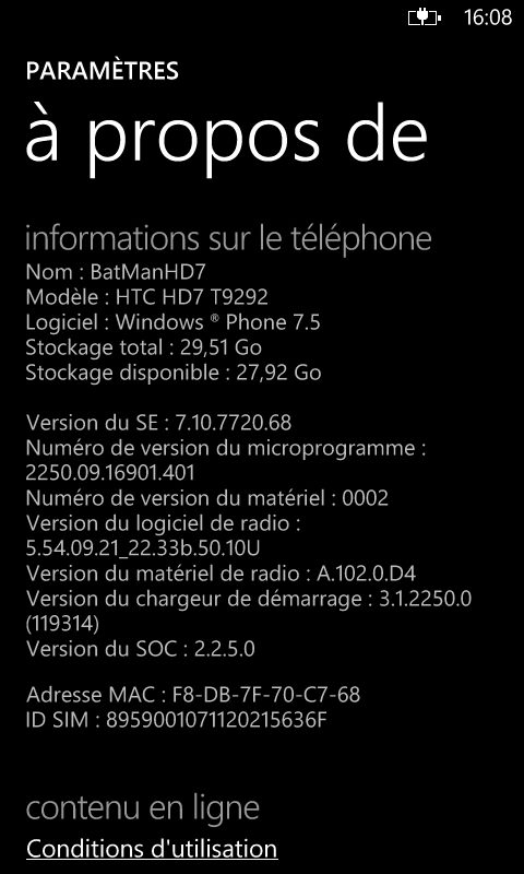 [TUTO] Passer à MANGO Unlocked (Pour HTC seulement) - Page 8 Screen14
