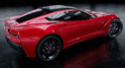 (WIP) Corvette stingray Rendu_10