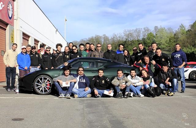 Conclusioni e ringraziamenti Lotus Reunion On Track 2012   Img_4910