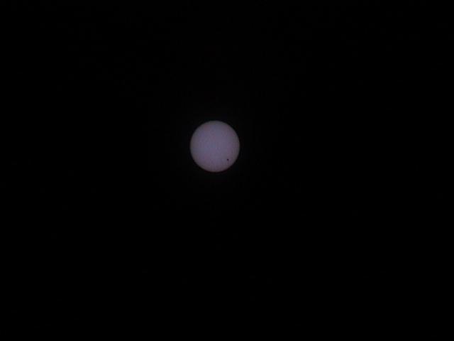 Venus Crosses Sun For Last Time Till 2117 Venus_11