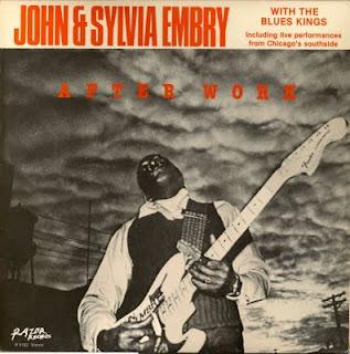 J'écoute un disque de blues ... et c'est d'la balle bébé - Page 22 John_f11