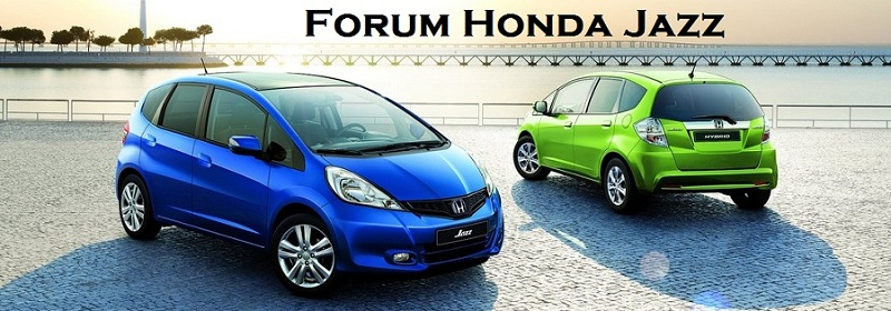 Forum Honda Jazz