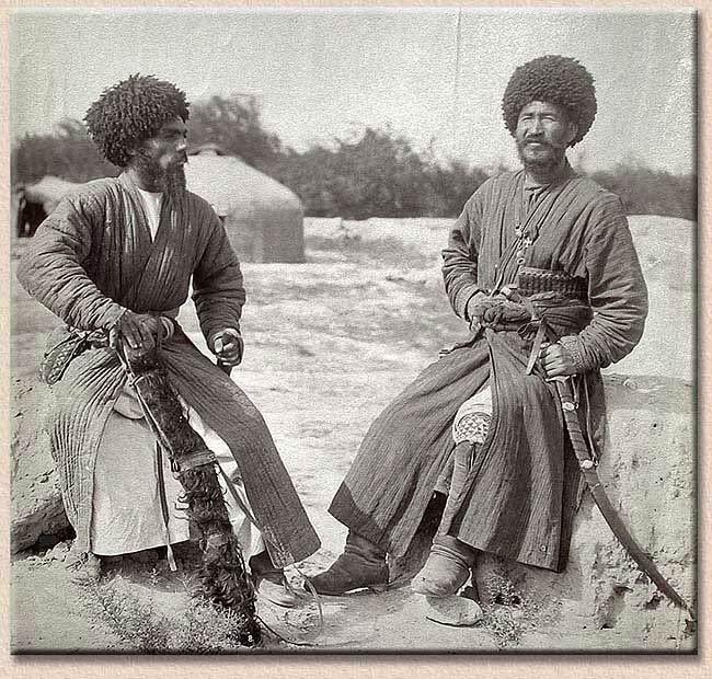 Интересные фотографии - Page 2 Turkme10