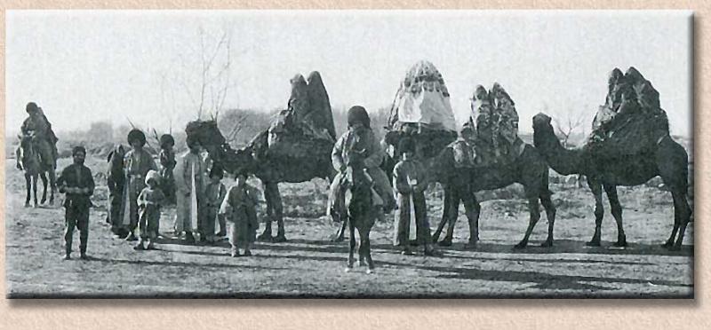 Интересные фотографии - Page 2 Turkme13